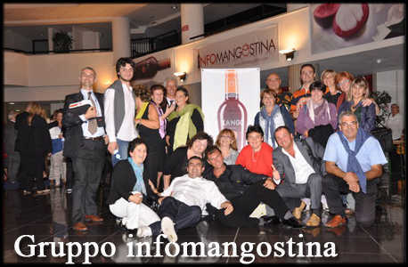 gruppo infomangostina