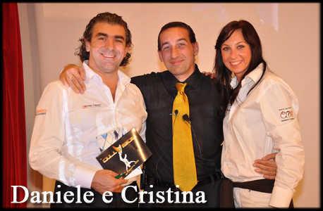 Daniele e Cristina
