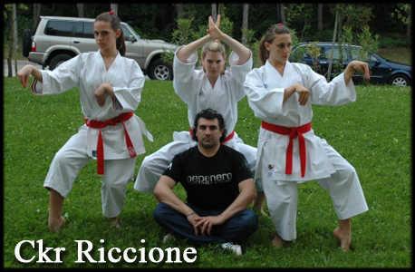 Ckr Riccione