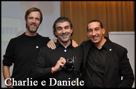 Charlie e Daniele