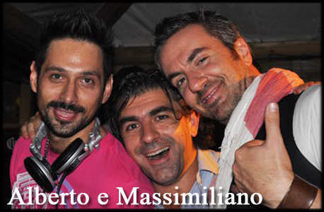 Alberto e Massimiliano