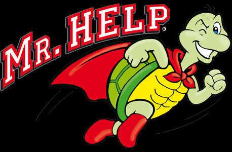 Mr. Help